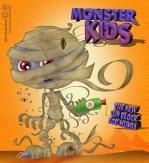 Monster Kids and Modernities