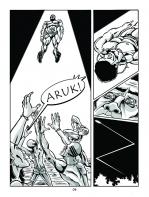 Kuranda's Space