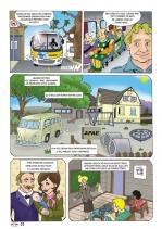 Comics Apae 45 years