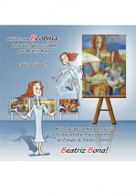 Artists in our region v.2 - Beatriz Bonn
