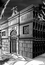 The terrible death of consular attache