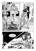 A different tomorrow - Historia comic Gay