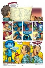 Come to comic Pomerode