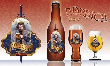 Nórdica Beer