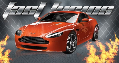 Fast Furious