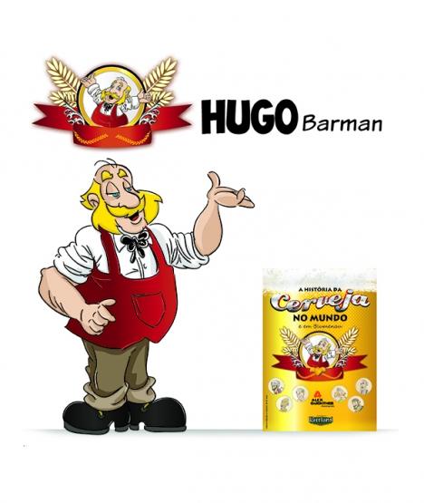 Character Hugo Beer