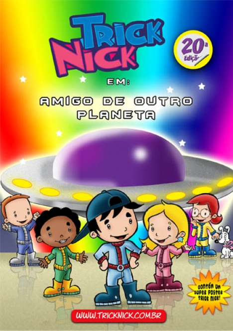 Trick Nick 20