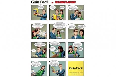 Guía Fácil de Comics
