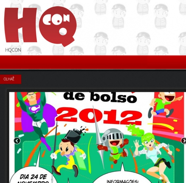HQ CON FLORIPA 2011