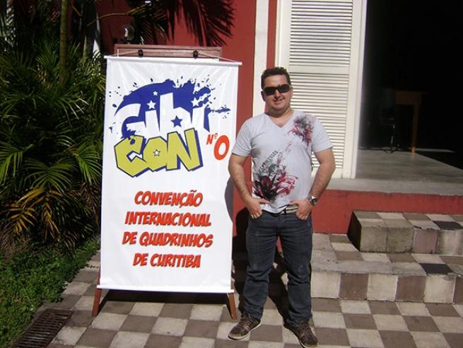 Alex Guenther Gibicon 0