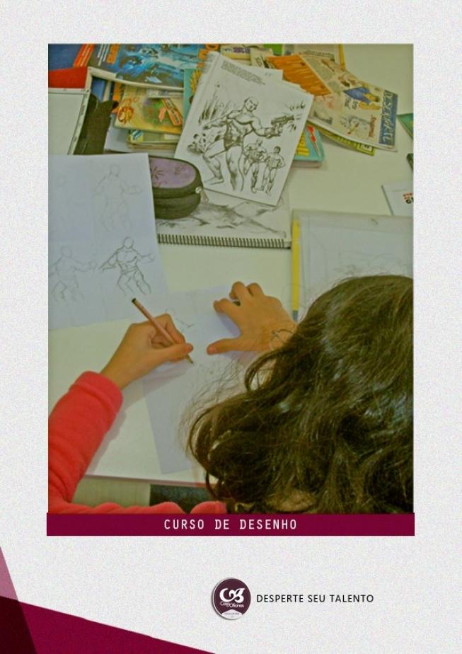 Curso: Princípios do desenho