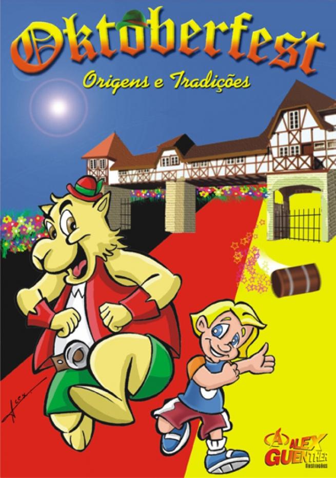 Revista Oktoberfest, origens e tradições