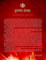 Metal Gods book