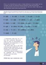 E-book educacional Snap English