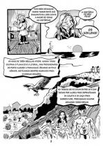 Os Xokleng - Graphic Novel