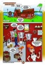 A saborosa empreitada da cerveja pelo mundo
