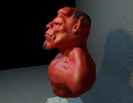 Arte 3D - Trabalhos - Alex Guenther