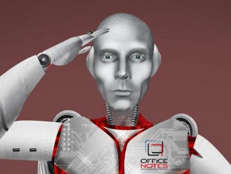 Robo Office Notes