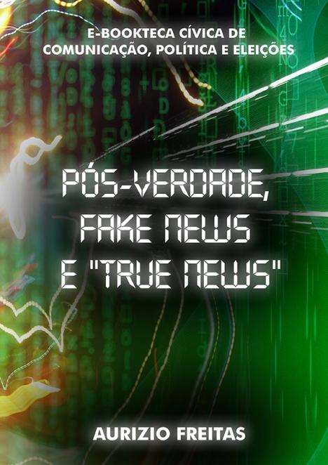 Capa livro Fake News